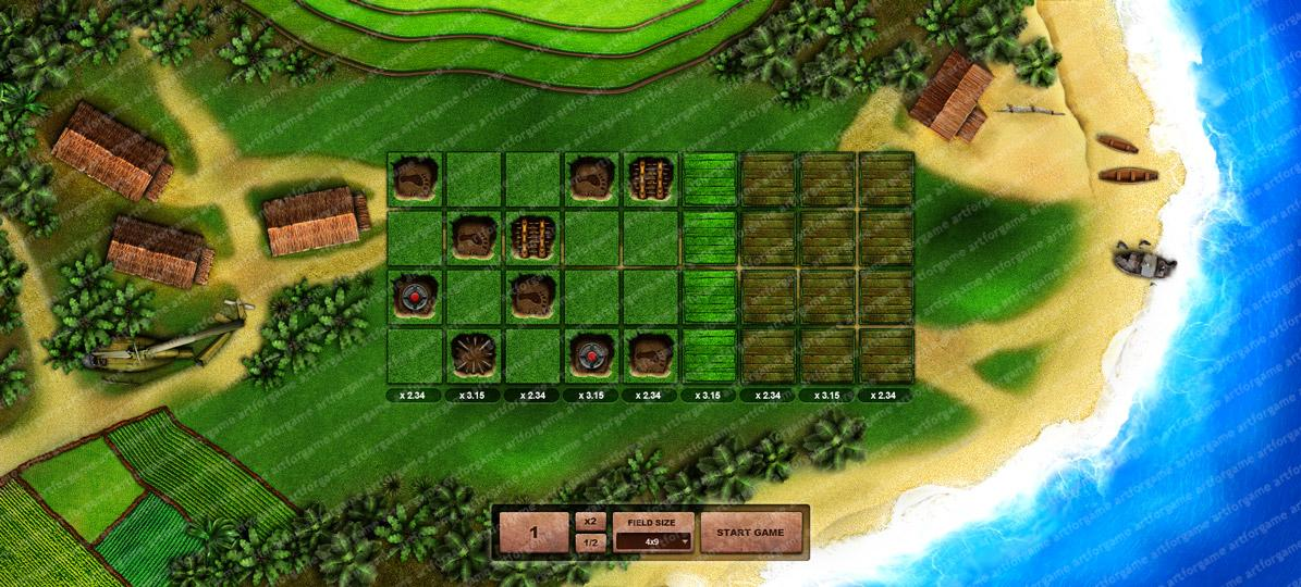 Minesweeper_full_game