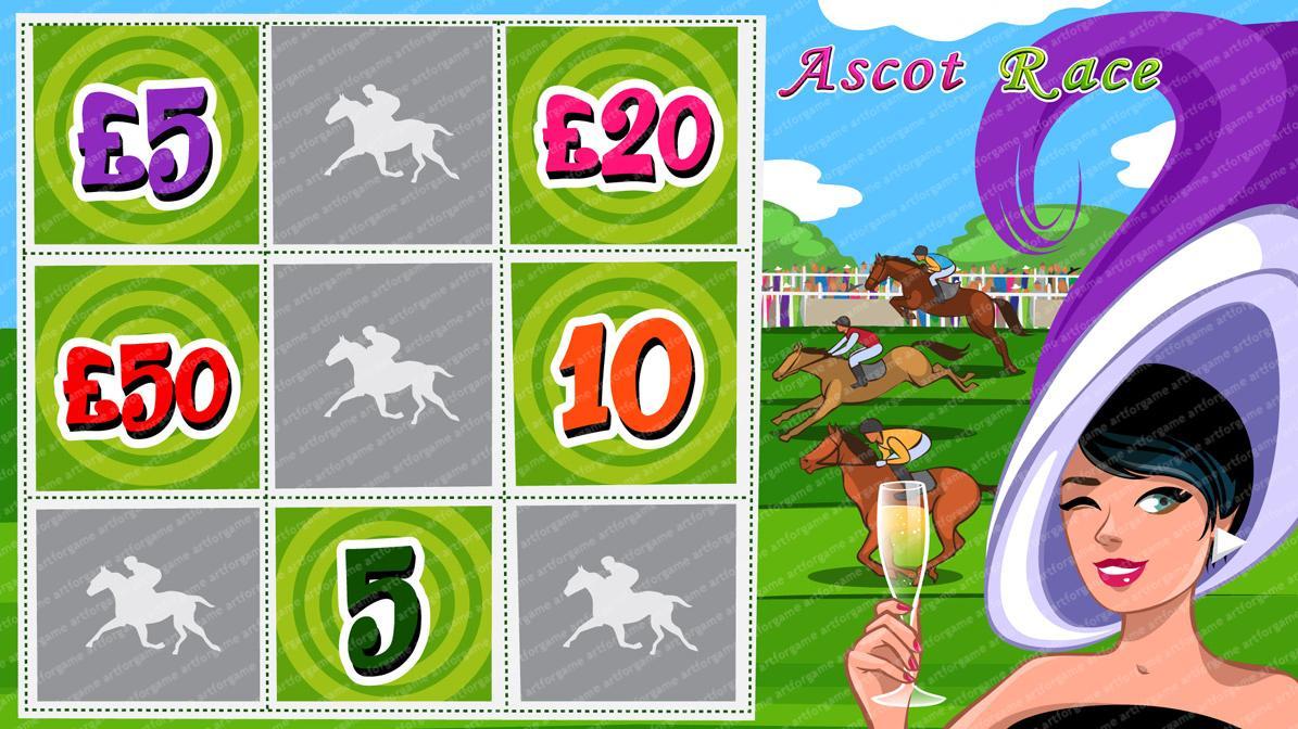 Scratchcard-Games_Ascot_Race