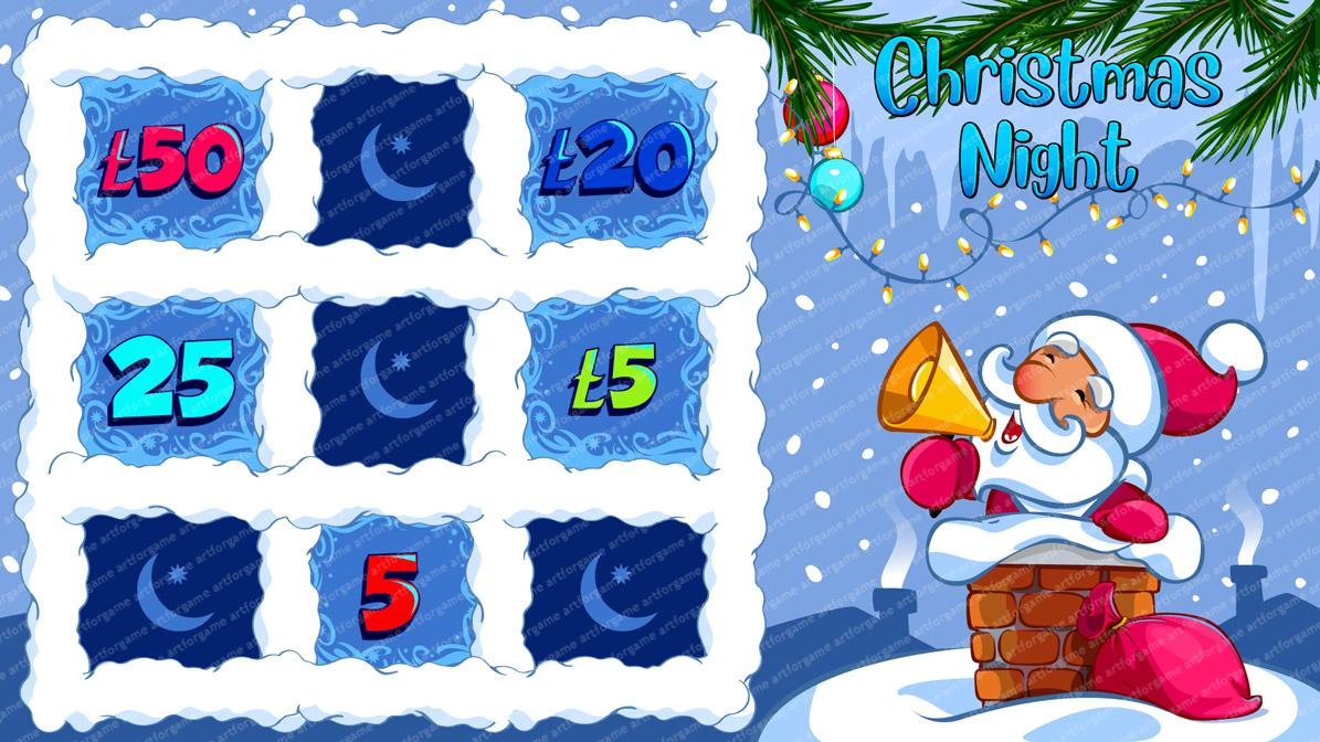 Scratchcard-Games_Christmas_Night