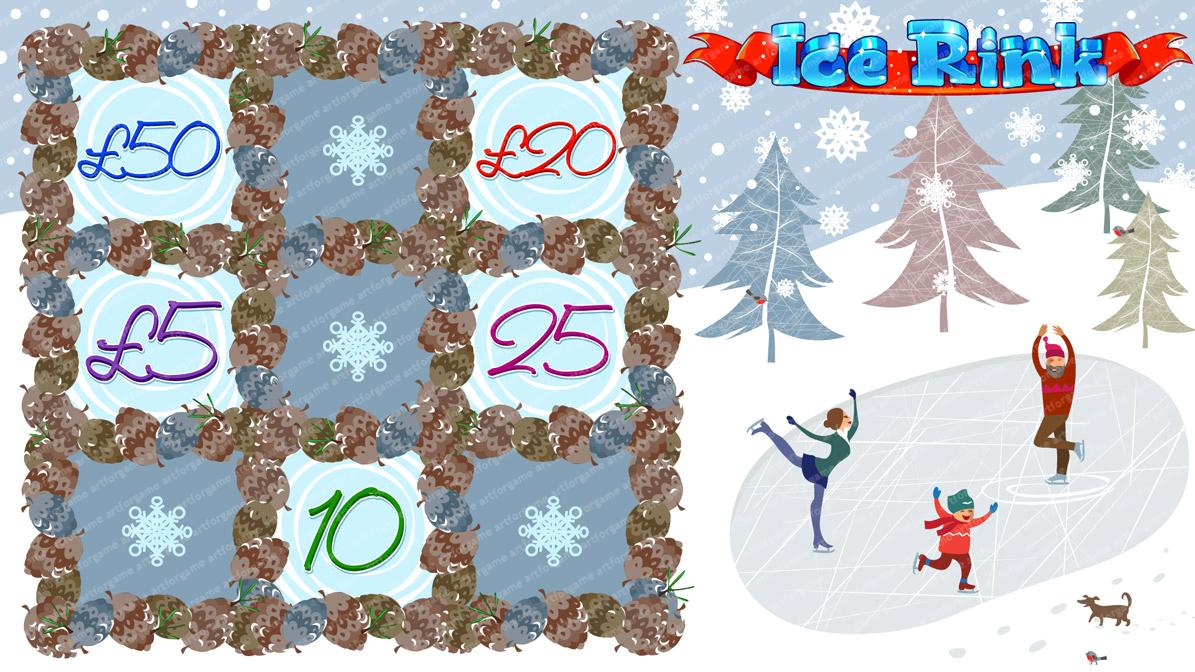 Scratchcard-Games_Ice_Rink
