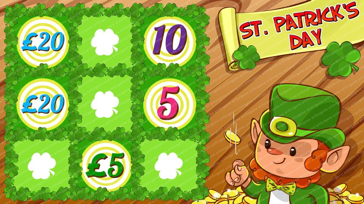 Scratchcard-Games_St_Patricks_Day
