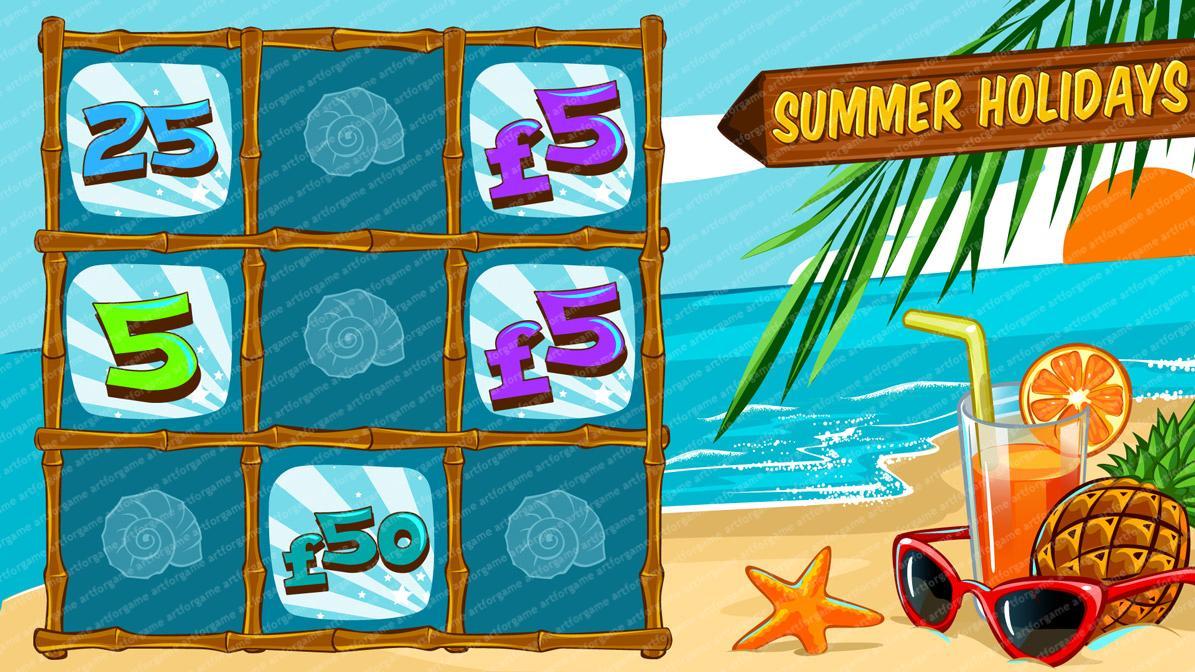 Scratchcard-Games_Summer_Holidays