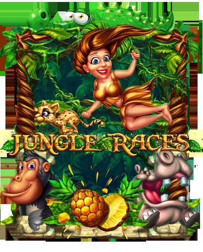 jungle races