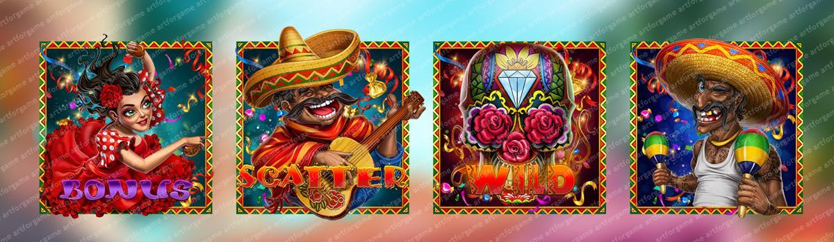 mexican_party_symbols-1