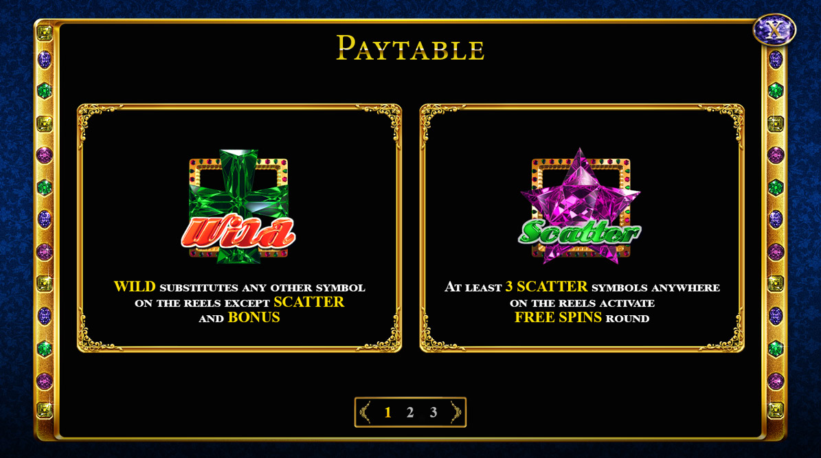 diamond_fortune_paytable